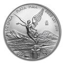 2020 Mexico 1/2 oz Silver Libertad BU