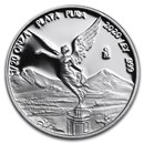 2020 Mexico 1/20 oz Silver Libertad Proof (In Capsule)