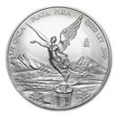 2020 Mexico 1/4 oz Silver Libertad BU
