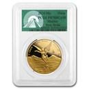 2020 Mexico 1 oz Proof Gold Libertad PR-70 PCGS (FirstStrike®)