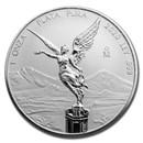 2020 Mexico 1 oz Silver Libertad Reverse Proof