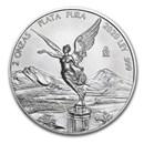 2020 Mexico 2 oz Silver Libertad BU