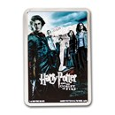 2020 Niue 1 oz Silver $2 Harry Potter and the Goblet of Fire