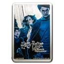 2020 Niue 1 oz Silver $2 Harry Potter and the Prisoner of Azkaban