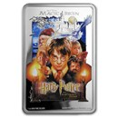 2020 Niue 1 oz Silver $2 Harry Potter and the Sorcerer's Stone