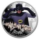 2020 Niue 1 oz Silver Batman '66 - Batman