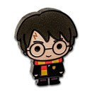 2020 Niue 1 oz Silver Chibi Coin Collection - Harry Potter