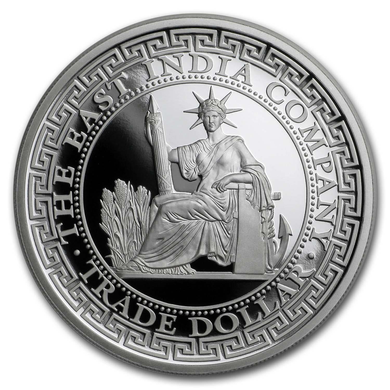 Zeus 2020 Niue 5 oz Silver Universal Gods SKU#208457