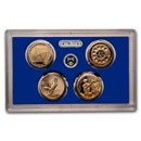 2020-S American Innovation $1 (4 Coin Proof Set)