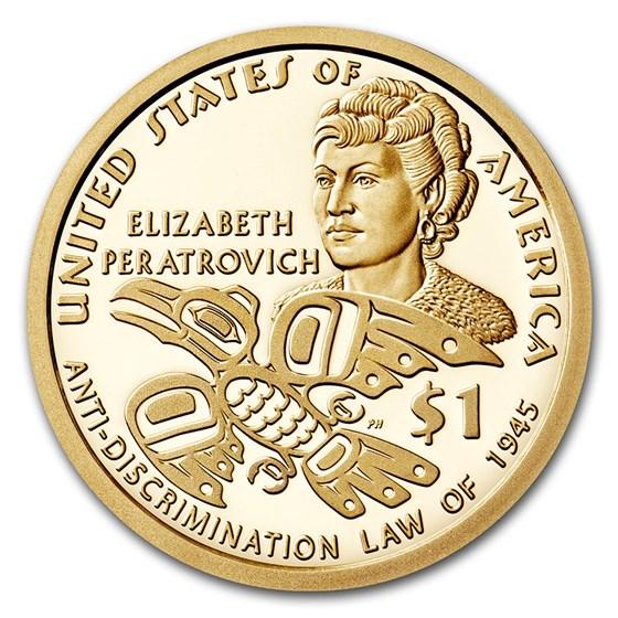 2020-S Native Amer $1 - Peratrovic Anti-Discrimination Proof