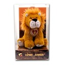 "2020 Solomon Islands 1/2 Gram Gold Goldheart Family: Lion ""Simba"""