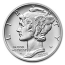 2020-W 1 oz Burnished American Palladium Eagle (w/Box & COA)
