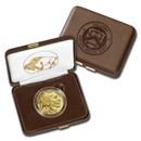 2020-W 1 oz Proof Gold Buffalo (w/Box & COA)
