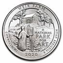 2020-W ATB Quarter Weir Farm National Historic Site BU