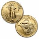 2021 1 oz American Gold Eagle BU (Type 2)