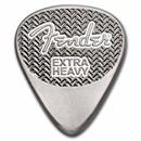 2021 5 gram Silver Fender® Guitar Pick (.925 fine)