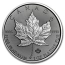 2021 Canada 1 oz Platinum Maple Leaf BU