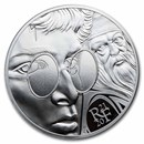 2021 France €10 Silver Harry Potter Proof Coin