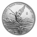 2021 Mexico 1/2 oz Silver Libertad BU