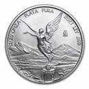 2021 Mexico 1/20 oz Silver Libertad BU
