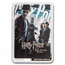 2021 Niue 1 oz Silver $2 Harry Potter and the Half-Blood Prince