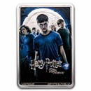 2021 Niue 1 oz Silver $2 Harry Potter & the Order of the Phoenix