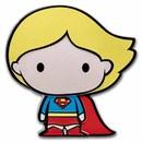2021 Niue 1 oz Silver Chibi Coin Collection: Supergirl