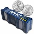2021 Silver Eagle Type 2 Mini Monster Box (MD Premier + PCGS FS)
