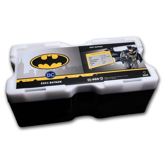 250-Coin Niue $2 DC Batman Monster Box (Empty)