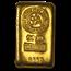 250 gram Gold Bar - Argor S.A. Chiasso .9999 Fine