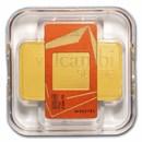 250 gram Gold Bar - Valcambi (Pressed w/Assay)