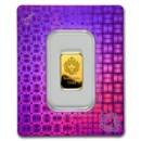 5 gram Gold Bar - Scottsdale Mint (In Certi-Lock® Assay)