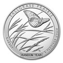 5 oz Silver ATB (2010-2020 Designs)