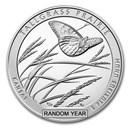 5 oz Silver ATB (Random Year)