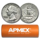 90% Silver Coins - $10 Face Value Roll