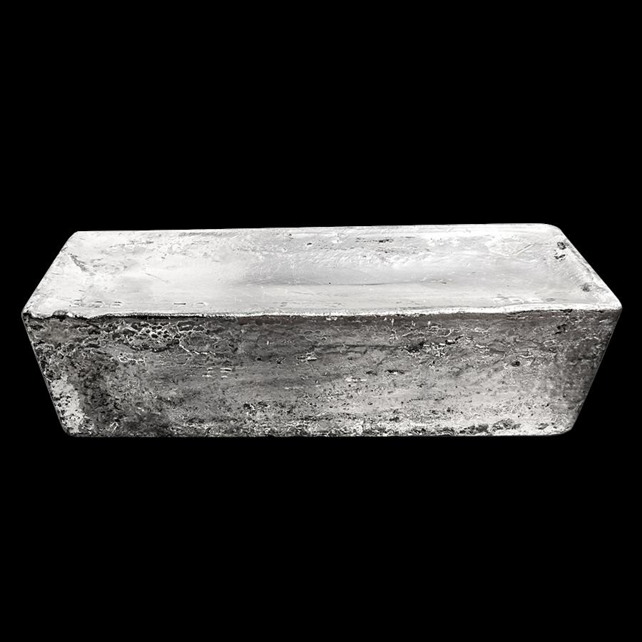 980.55 oz Silver Bar .999 Fine - (RCM)