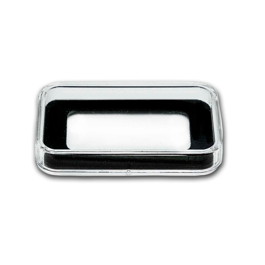 Air-Tite Holder Direct Fit - 1 oz Silver Bar (Uncommon Size)
