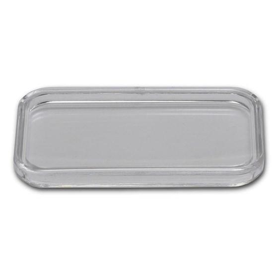 Air-Tite Holder Direct Fit - 5 oz Silver Bar