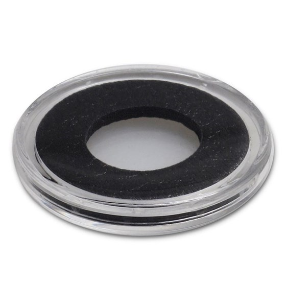 Air-Tite Holder w/Black Gasket - 14 mm