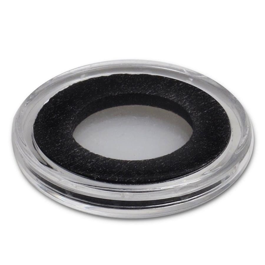 Air-Tite Holder w/Black Gasket - 20 mm