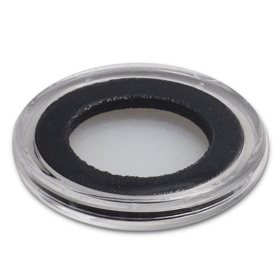 Air-Tite Holder w/Black Gasket - 23 mm