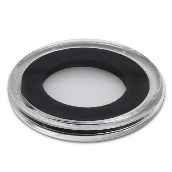 Air-Tite Holder w/Black Gasket - 26 mm