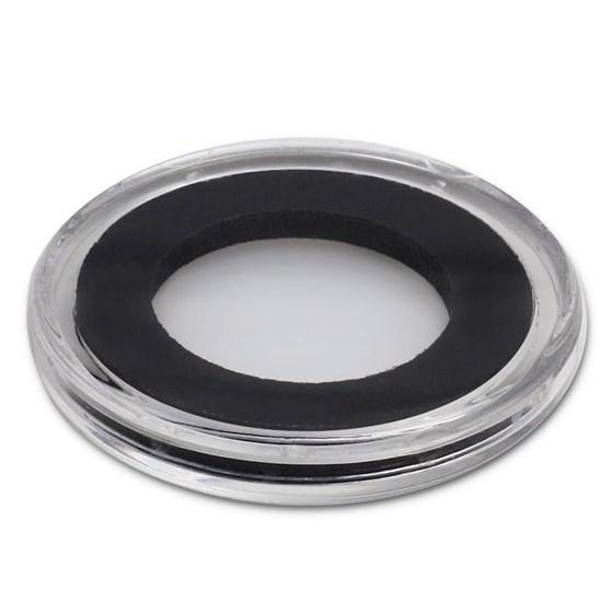 Air-Tite Holder w/Black Gasket - 28 mm