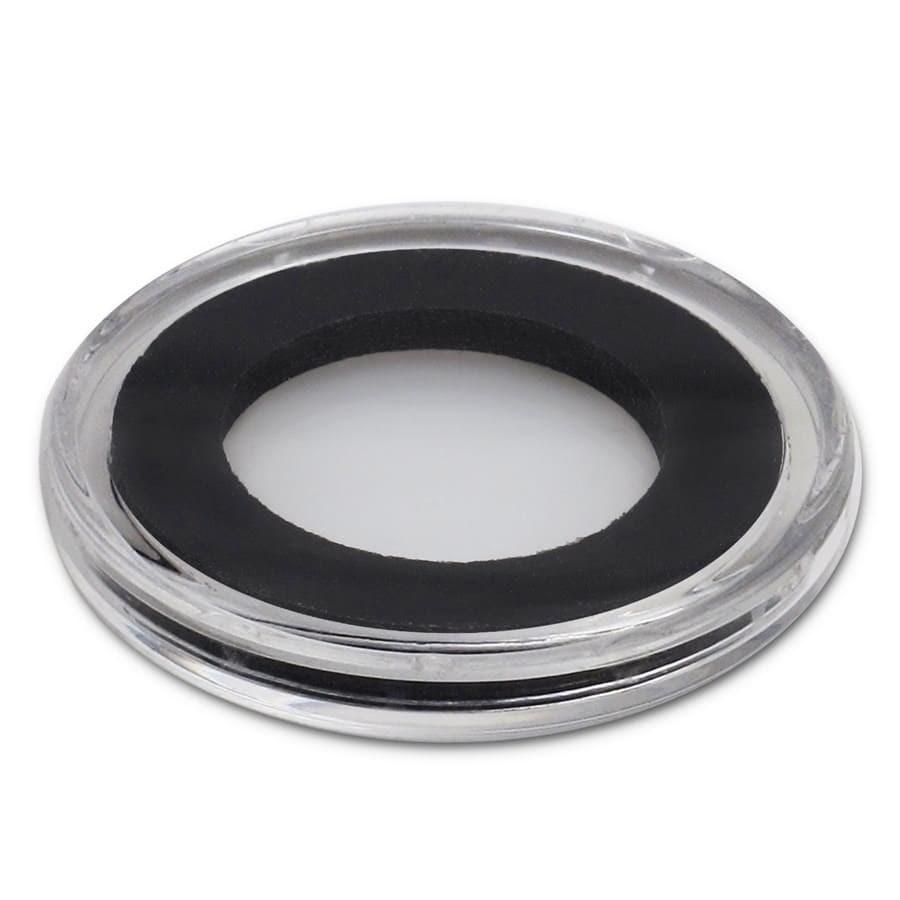 Air-Tite Holder w/Black Gasket - 30 mm