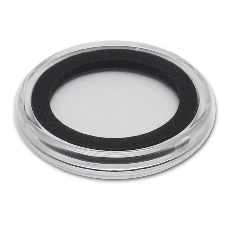 Air-Tite Holder w/Black Gasket - 31 mm