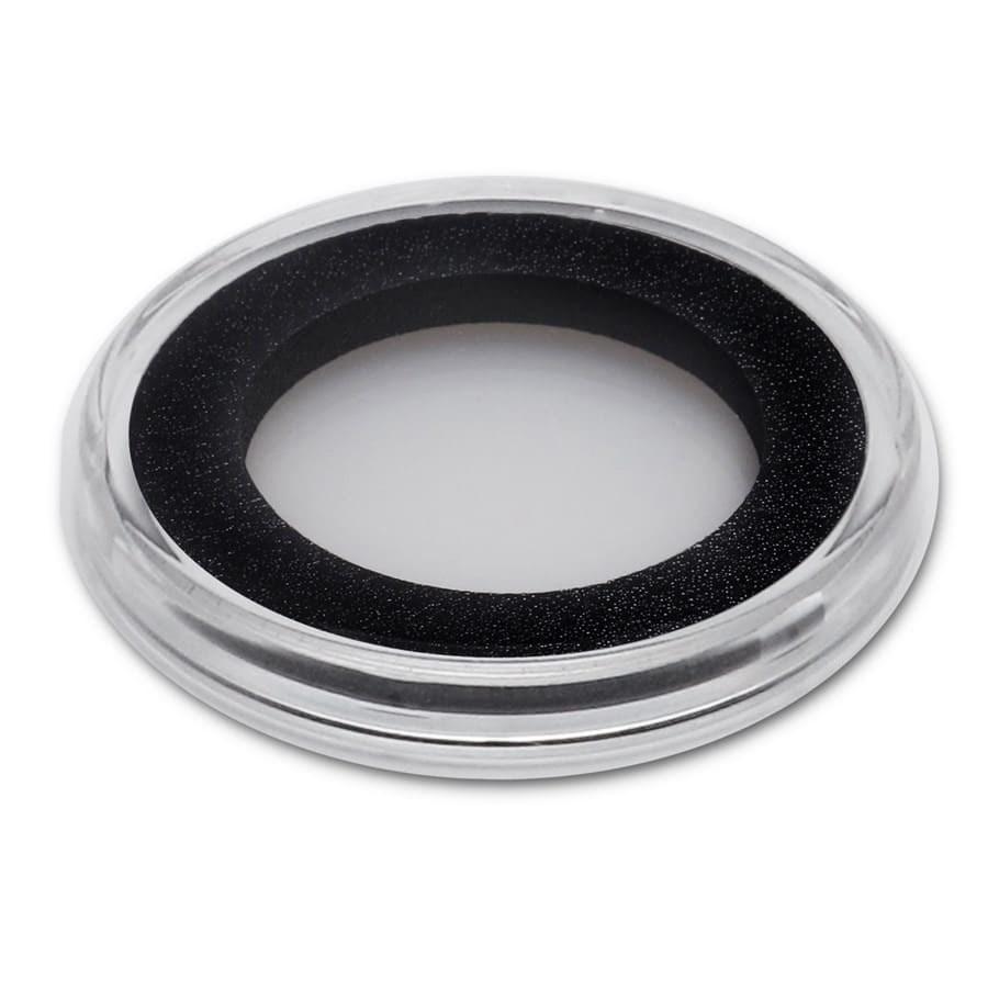 Air-Tite Holder w/ Black Gasket - 33 mm