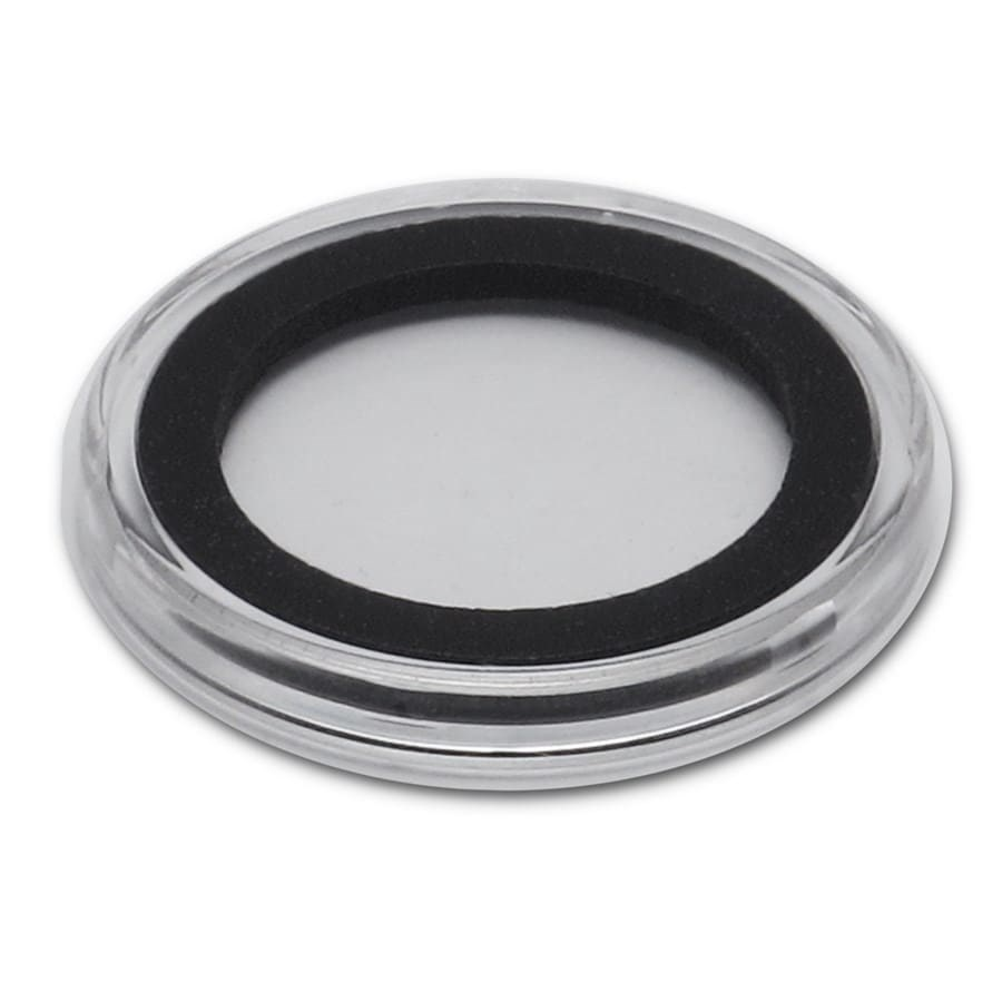 Air-Tite Holder w/Black Gasket - 36 mm