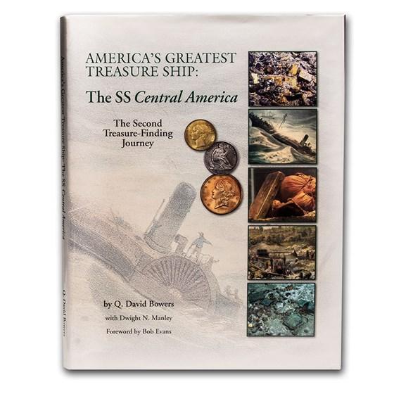 America's Greatest Treasure Ship: The SS Central America