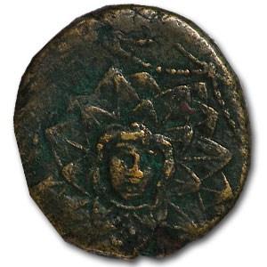 Amisos Mithradates VI Bronze (85-65 BC)