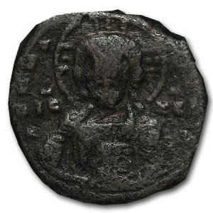 Anonymous Byzantine Emperor Basil II (976-1025 AD)